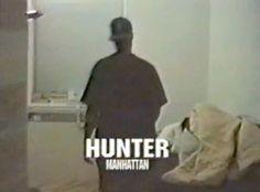 Harold Hunter parte de 1993 - Clube do skate
