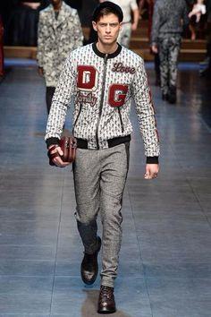 Dolce & Gabbana, Look #37