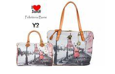 #ynot #paris #parigi #bags #summesales #saldi2015 #pelletteriabarisi #lavenomombello #fashion