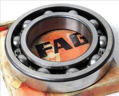 FAG 6216 C3 B 6216C3 B 6216 C3B 6216C3B Deep Groove Single Row Ball Bearing 140M