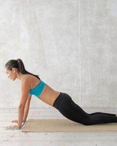 exercicio abdominais depois do parto 6