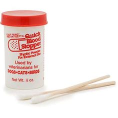 Four Paws Quick Blood Stopper Styptic Powder, FZ Dog Whelping Box, Mini Farm, Trim Nails, Cat Grooming, Dog Paws, Dog Treats, Pet Supplies, Helpful Hints, Blood