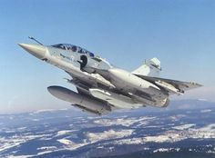 Mirage 2000 http://top10.xgoweb.com/top-10-fighter-jets-in-the-world/