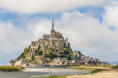 Normandy, France | 18 Places You Must Travel In 2016