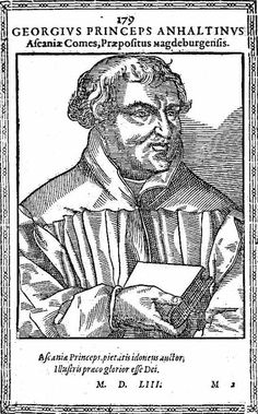 George III, Prince of Anhalt-Dessau - Wikipedia, the free encyclopedia