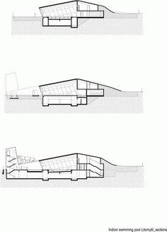 Indoor Swimming Pool in Litomyšl / Architekti DRNH