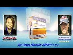 Group Marketer Review - get *BEST* Bonus and Review HERE!!!... :) :) :)