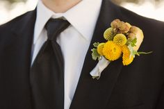 Wedding Boutonnieres. Stephanie Williams Photography