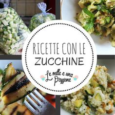 Zucchine e mozzarella al forno Potato Salad, Mashed Potatoes, Zucchini, Food And Drink, Cheese, Vegetables, Ethnic Recipes, Mary, Mozzarella