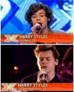 #HappyBirthdayHarryStyles... So proud of him... He has a come a long way and wil go a long way... Keep smiling... And thank you for the beautiful music you have given us for such a long time. Hope to hear you till eternity... Thank you for being you. :)