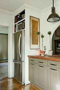 10 Best Places To Sit A Microwave