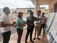 Dos millones de euros en conservación de carreteras autonómicas, en el sureste de Jaén
