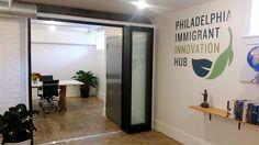 Above: The Philadelphia Immigrant Innovation Hub. Photo courtesy of PhillyIHub. In the Mount Airy neighborhood of Northwest Philadelphia, diversity and ...