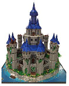 Hyrule Castle | Its finally here! After more than two years … | Flickr