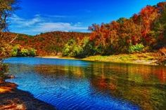 Gaston's on the White River, Arkansas