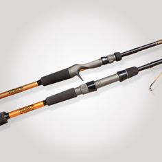 Triumph® X Casting #Rods For Every #Fishing Application