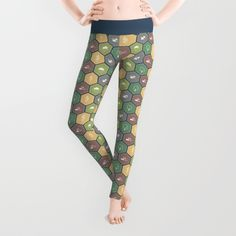 Buy Economics Leggings by Slugbunny. Worldwide shipping available at Society6.com. Just one of millions of high quality products available.
