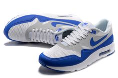 air max one blauw