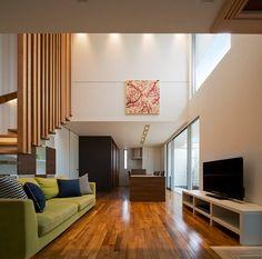 M6-house , Kumamoto Prefecture, 2015 - Architect Show