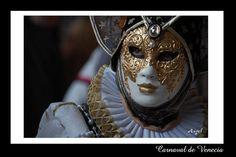 Carnaval de Venecia | Flickr: Intercambio de fotos