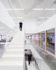Gallery of JKMM Office / JKMM Architects - 1