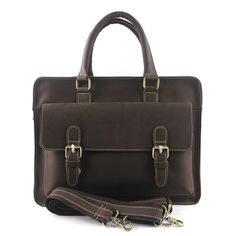 (152.45$)  Watch here - http://ai66k.worlditems.win/all/product.php?id=32791183630 - Designer Handbags High Quality Men Handbags Genuine Leather Trunk Vintage Messenger Bags Travel Business Laptop Retro Briefcase