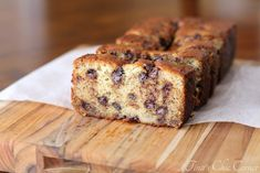 <p>I had exactly two ripe bananas in the house.  Do you know what that means?  It's banana bread time… You know, like Hammer time? I used to love the song, U Can't Touch This!  Who am I kidding?  I still love it!  I am dating myself, but it is an …</p>