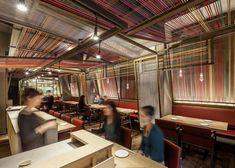 Patka Restaurant by