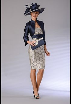 MBPRSS1301 - Presen - Mother Of The Bride Outfits