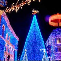 10 amazing automated holiday lighting displays - Automated Christmas Lights