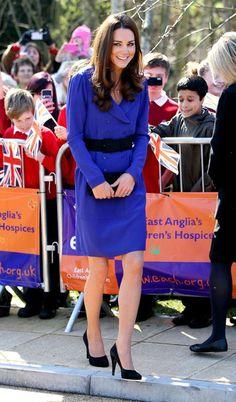 Kate Middleton Photo - Kate MIddleton at the Tree House