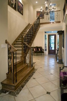 Cool Home: Best Staircases - azcentral.com photos