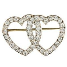 pinterest diamond brooches and pins - : Yahoo Image Search Results