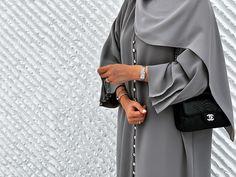 Muslim fashion 570268371568162228 - Muslim fashion 570268371568162228 Source by - Modern Hijab Fashion, Abaya Fashion, Muslim Fashion, Modest Fashion, Muslim Dress, Hijab Dress, Hijab Outfit, Niqab, Estilo Abaya