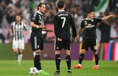 Agent: Gareth Bale And Ronaldo Don't Hate Each Other (They Totally Do)