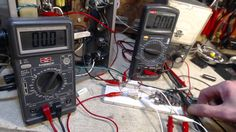 Vacuum Tube PA Amplifier Video #25 - Final Cathode Resistors