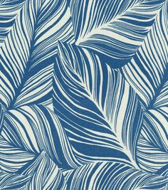 Home Dec Print Fabric-Tommy Bahama Fantasy Foilage Peninsula 19.99