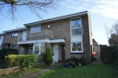 2 bedroom end terrace house for sale in Dyke Drive, Orpington, Kent BR5 - 31695654