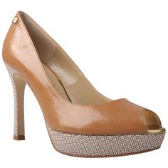Vega by J.Reneé.  Love these Shoes  This would look great with the right pair of pants and a matching blouse.
