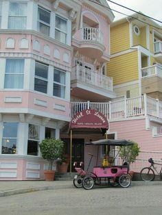 Hotel St Lauren  Catalina Island