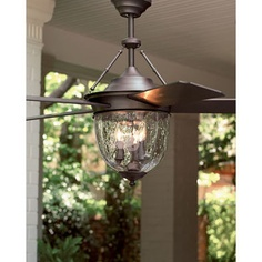 Beautiful Outdoor Ceiling Fan