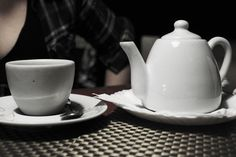 Benzadeus Café P&B