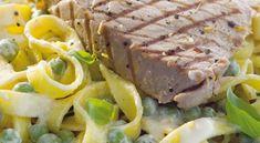 Pesto, Food, Tagliatelle, Essen, Meals, Yemek, Eten