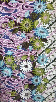 Batik Cirebon