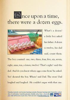 Early Childhood Development Ad