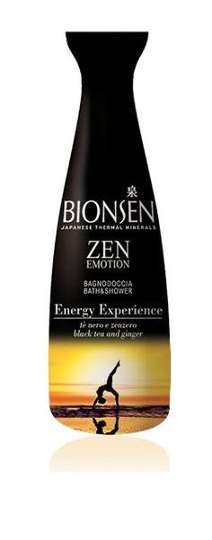 Tè Nero e Zenzero per una sferzata di energia