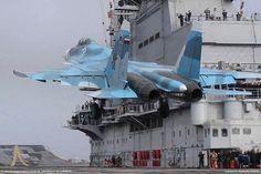 #Repost @acepilot2016 Su-33 Sea Flanker #su33 #sukhoi #russia by militarytopics