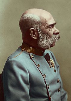 Franz Joseph I, Emperor of Austria, King of Bohemia, King of Croatia, Apostolic King of Hungary, King of Galicia and Lodomeria and Grand Duke of Cracow
