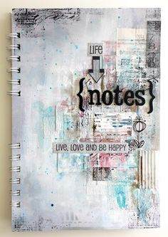 Altered Art Journals
