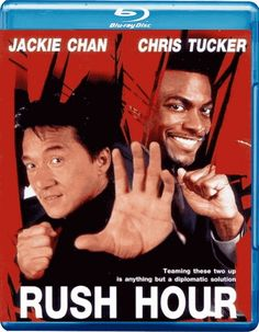 Rush Hour 1 (1998) 720p BrRip x264 Dual audio (Eng-Hin)   545 MB » WwW.World4fire.CoM - Full Free Download Everything